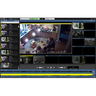 Blue Iris Webcam Software Lizenz Full Version 5